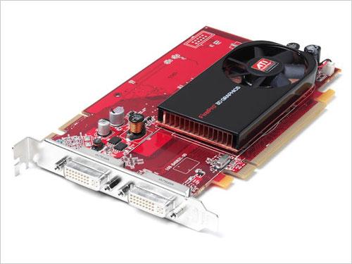 显卡,firepro将取代就有的firegl和fiermv系列产品